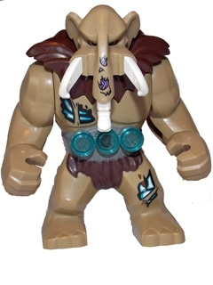 Lego figurka Legends of Chima - Mungus
